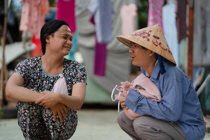 'Tắt tiếng' của Huỳnh Lập - Duy Khánh- Lê Nhân 'cà khịa' CĐM: Từ chuyện Đông Nhi đi đẻ đến cứu trợ mùa lũ Ảnh 15