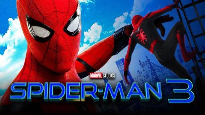Tom Holland lại nhọ khi tiếp tục để lộ hình ảnh về bom tấn 'Spider-Man 3' Ảnh 5