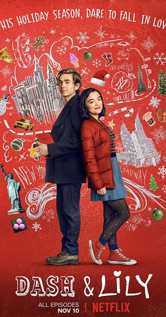 Netflix chuẩn bị gì khán giả của mình trước lễ Tạ Ơn và lễ Giáng sinh nào? Ảnh 4