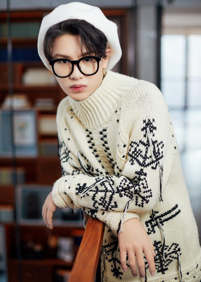 Yuehua lên tiếng về việc nợ nần của mẹ Hoàng Minh Hạo, thái độ của fan gây bất ngờ Ảnh 5