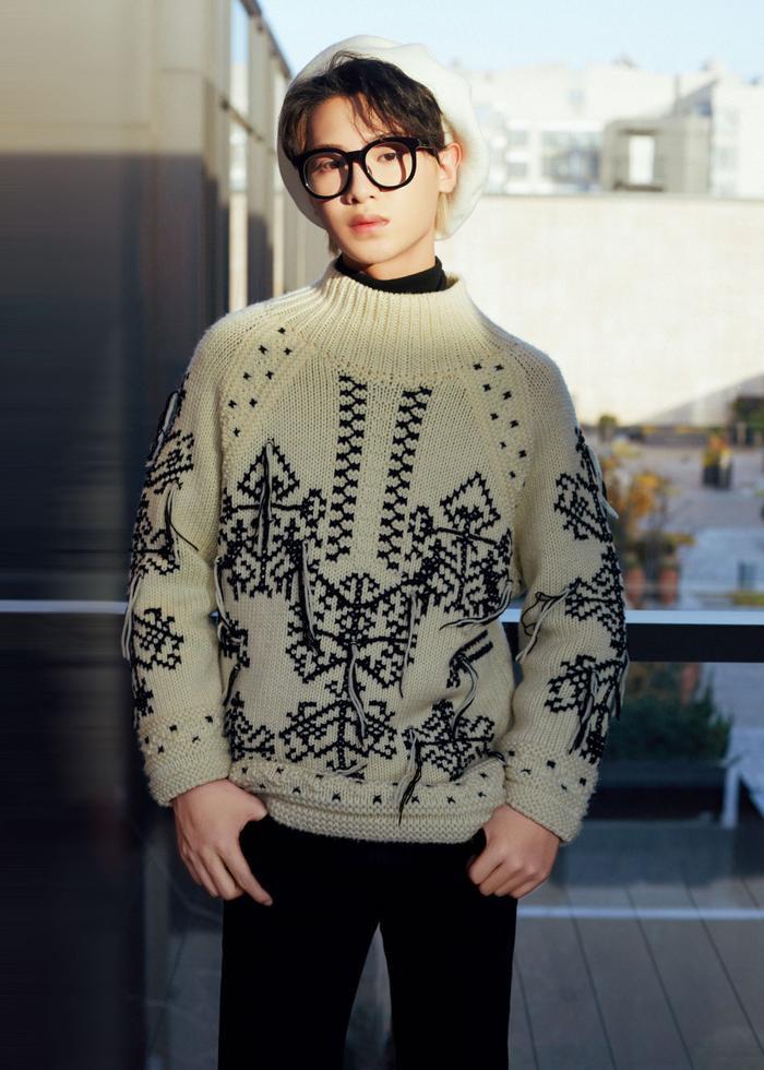 Yuehua lên tiếng về việc nợ nần của mẹ Hoàng Minh Hạo, thái độ của fan gây bất ngờ Ảnh 2