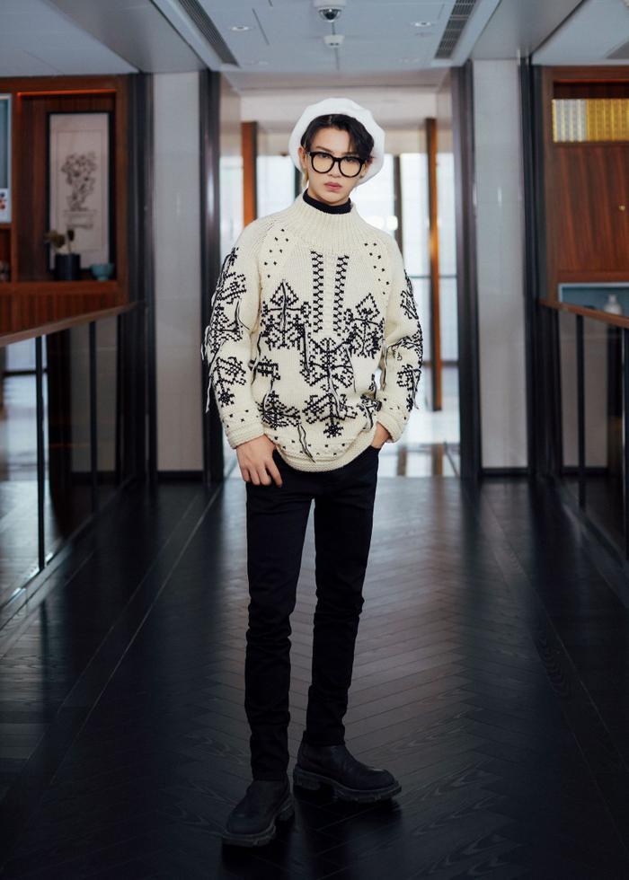 Yuehua lên tiếng về việc nợ nần của mẹ Hoàng Minh Hạo, thái độ của fan gây bất ngờ Ảnh 3