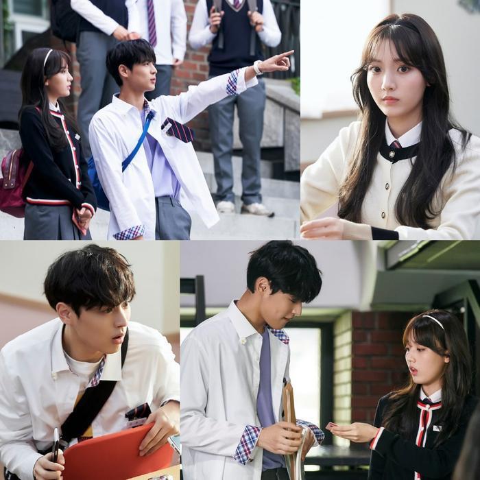 Điểm tin phim truyền hình Hàn Quốc trong tuần: Sự trỗi dậy của phim đề tài thanh xuân Ảnh 4