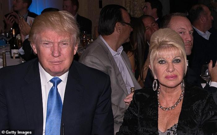 Vợ đầu của Tổng thống Trump: 'Ông ấy không thích thua nên muốn thắng cho bằng được' Ảnh 1