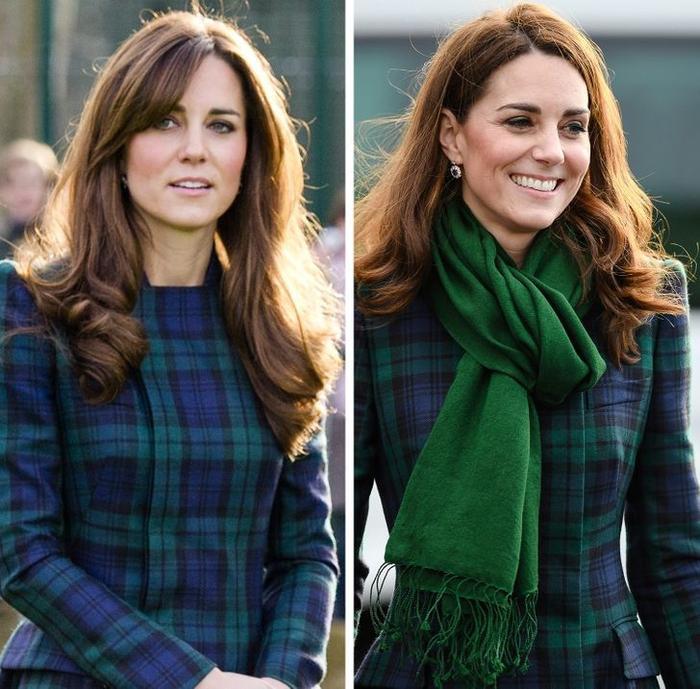 Bí quyết mặc lại váy áo cũ mà không gây nhàm chán của Kate Middleton Ảnh 13