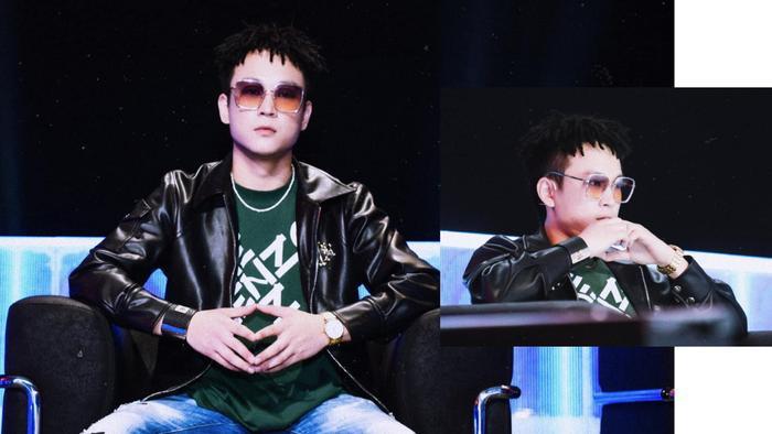 Stylist Panda: King Of Rap đã cho tôi cơ hội thể hiện hết sự nổi loạn của mình Ảnh 10
