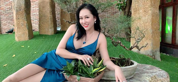 Tự tin khoe mặt mộc sau 21 lần dao kéo, Phi Thanh Vân vẫn bị dân mạng chê 'thảm họa' Ảnh 6