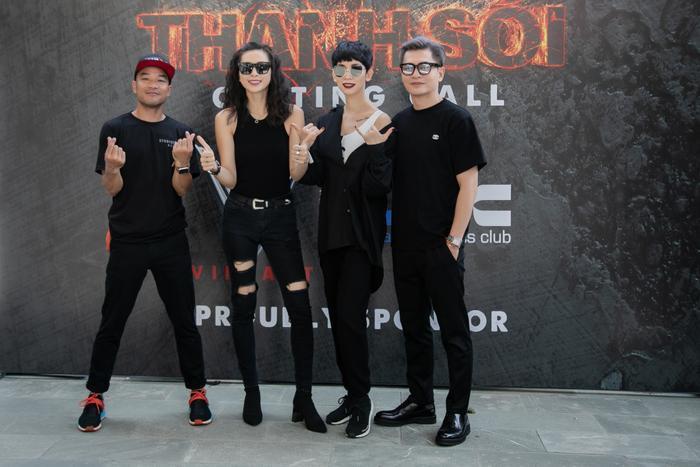 Ngô Thanh Vân công bố top 8 ứng viên xuất sắc vào vai Thanh Sói: Ai sẽ là 'đả nữ' mới của màn ảnh Việt? Ảnh 1
