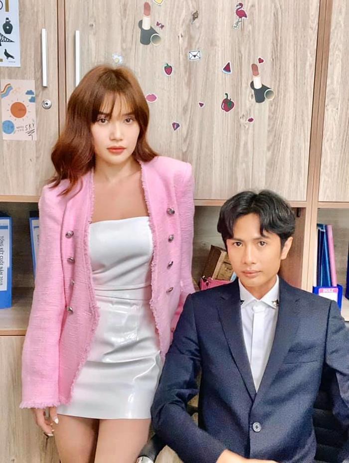Huỳnh Phương tiết lộ thời điểm chia tay Sĩ Thanh, nhưng netizen lại hoang mang tột độ Ảnh 1