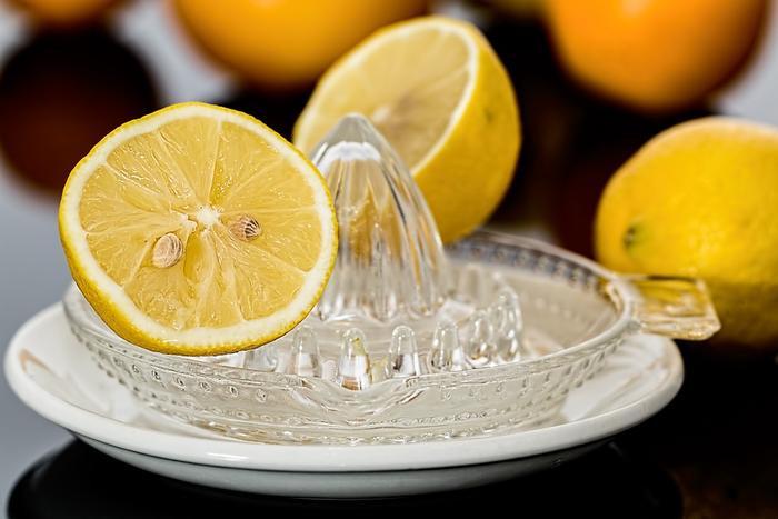 'Kì diệu' 10 loại thực phẩm giúp cơ thể có mùi thơm tự nhiên Ảnh 3