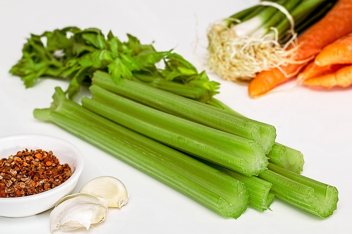 'Kì diệu' 10 loại thực phẩm giúp cơ thể có mùi thơm tự nhiên Ảnh 8