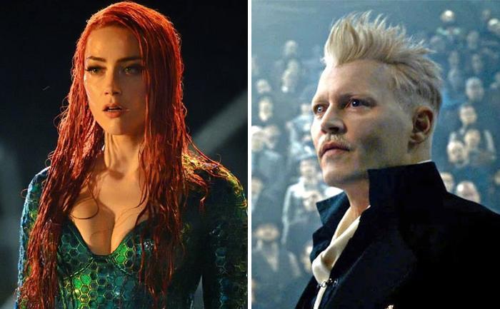 Ngôi sao 'Game Of Thrones' sẽ thay thế Vợ cũ Johnny Depp trong 'Aquaman 2' ? Ảnh 2