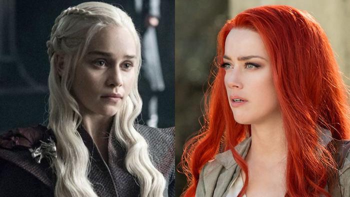 Ngôi sao 'Game Of Thrones' sẽ thay thế Vợ cũ Johnny Depp trong 'Aquaman 2' ? Ảnh 4