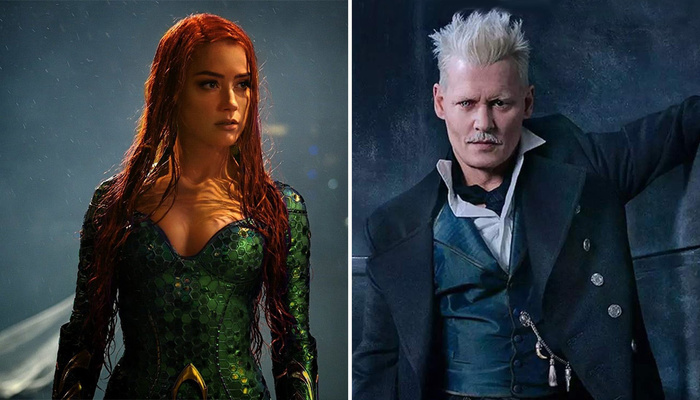 Ngôi sao 'Game Of Thrones' sẽ thay thế Vợ cũ Johnny Depp trong 'Aquaman 2' ? Ảnh 1