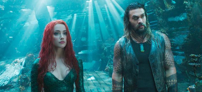 Ngôi sao 'Game Of Thrones' sẽ thay thế Vợ cũ Johnny Depp trong 'Aquaman 2' ? Ảnh 9