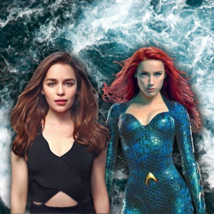 Ngôi sao 'Game Of Thrones' sẽ thay thế Vợ cũ Johnny Depp trong 'Aquaman 2' ? Ảnh 3