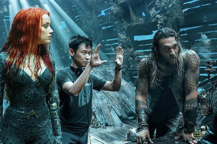 Ngôi sao 'Game Of Thrones' sẽ thay thế Vợ cũ Johnny Depp trong 'Aquaman 2' ? Ảnh 8
