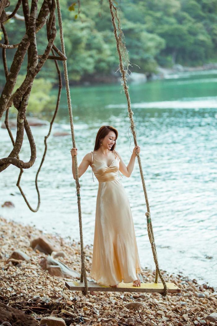 Sau sóng gió, tình yêu của Chi Bảo và bạn gái kém 16 tuổi ngày càng bền chặt Ảnh 5