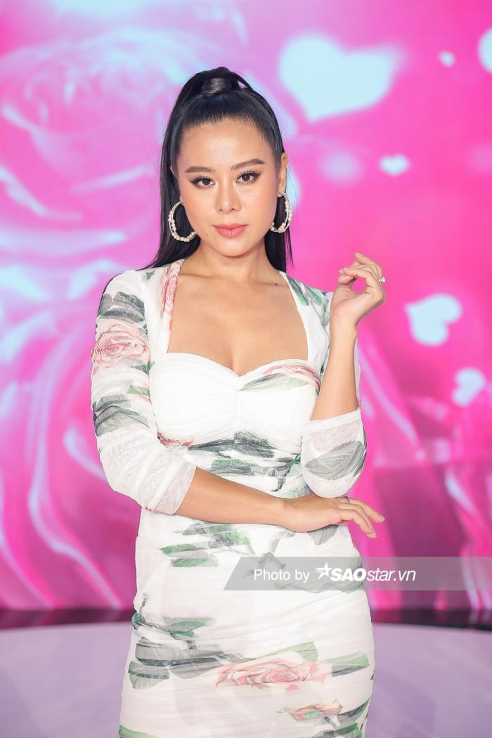 Nam Thư kể chuyện cãi mẹ khi yêu, Ali Hoàng Dương 'đoán' tâm lý phụ nữ cực chuẩn tại Chân ái Ảnh 9