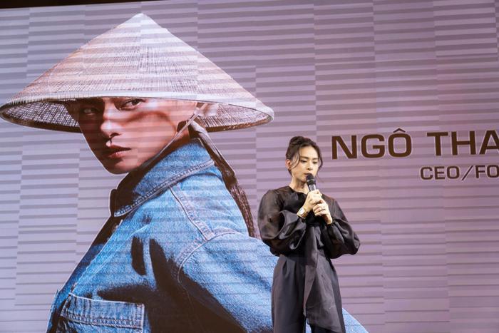 Họp báo 'Thanh Sói': Đả nữ Việt Nam tiếp theo gọi tên Đồng Ánh Quỳnh và cả Tóc Tiên Ảnh 7