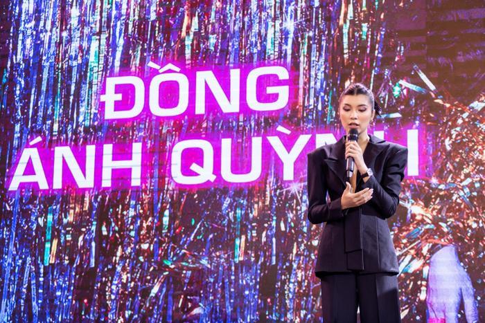 Họp báo 'Thanh Sói': Đả nữ Việt Nam tiếp theo gọi tên Đồng Ánh Quỳnh và cả Tóc Tiên Ảnh 4