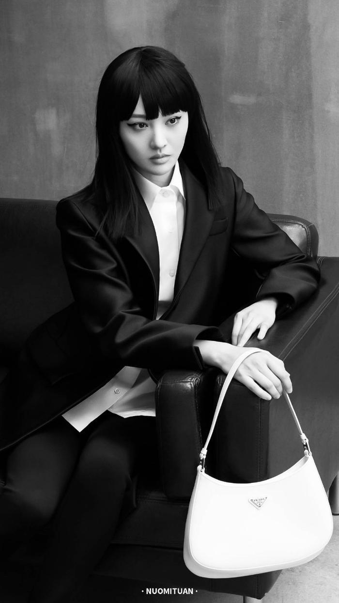 Cân nhan sắc thần thái Phạm Băng Băng & Trịnh Sảng trong loạt ảnh high fashion Ảnh 6