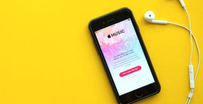 Cách đơn giản giúp nghe nhạc bằng iPhone đã hơn nhưng hiếm người biết Ảnh 3