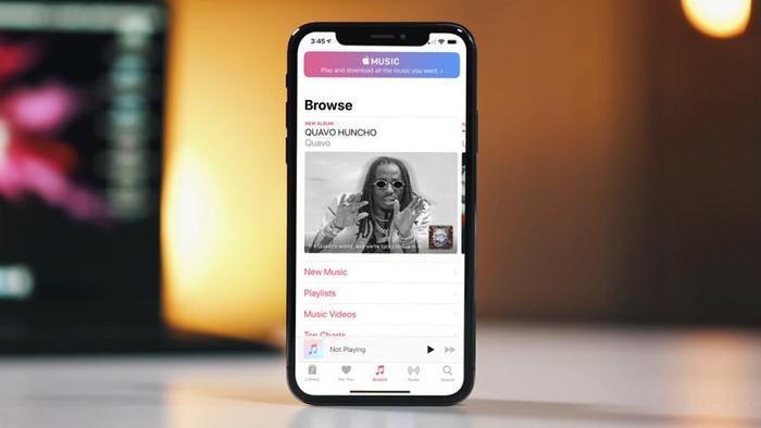 Cách đơn giản giúp nghe nhạc bằng iPhone đã hơn nhưng hiếm người biết Ảnh 4