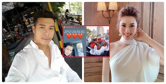 Bị dân mạng hỏi chuyện hẹn hò với Trương Thế Vinh, Thúy Ngân trả lời khiến ai cũng bất ngờ Ảnh 1