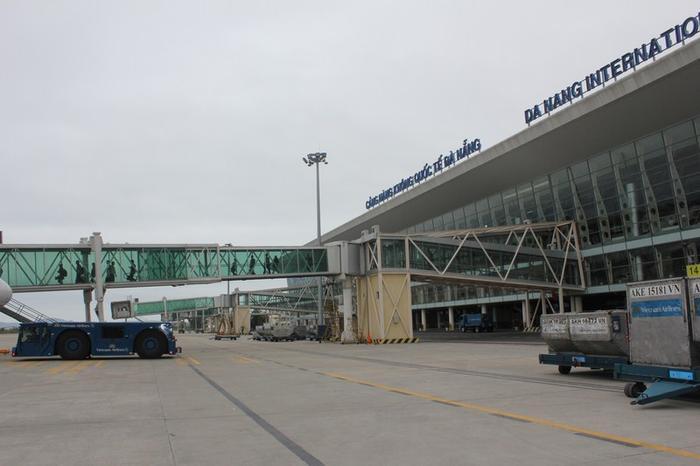 Trộm iPhone 6S Plus ở sân bay Đà Nẵng, nam thanh niên bị bắt khi xuống sân bay Tân Sơn Nhất Ảnh 1