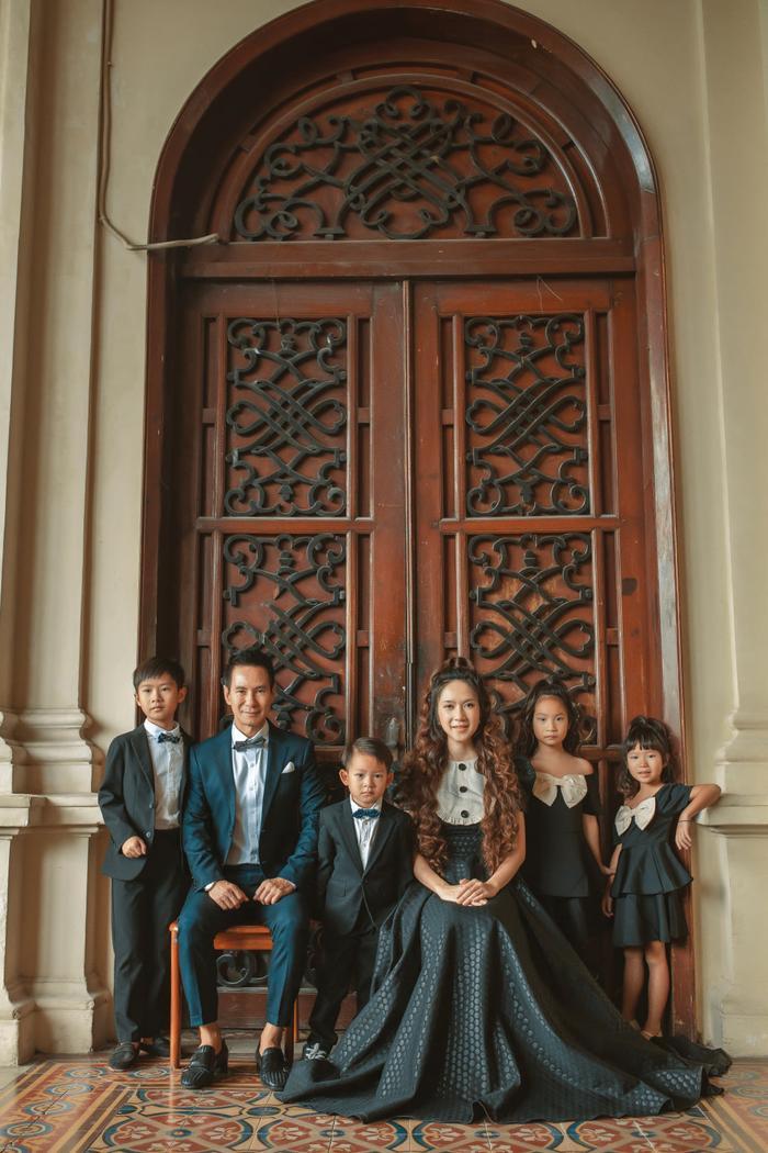 Lý Hải Minh Hà tiết lộ chuyện dở khóc dở cười trong đám cưới cách đây 10 năm của mình Ảnh 11