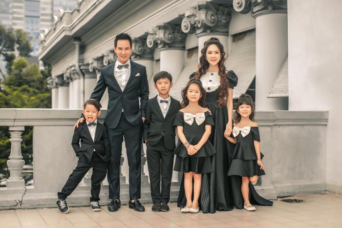 Lý Hải Minh Hà tiết lộ chuyện dở khóc dở cười trong đám cưới cách đây 10 năm của mình Ảnh 8