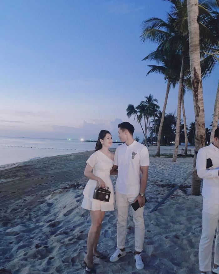 Tình hơn cô dâu chú rể, cặp đôi này chiếm 'spotlight' trong đám cưới Công Phượng - Viên Minh Ảnh 4