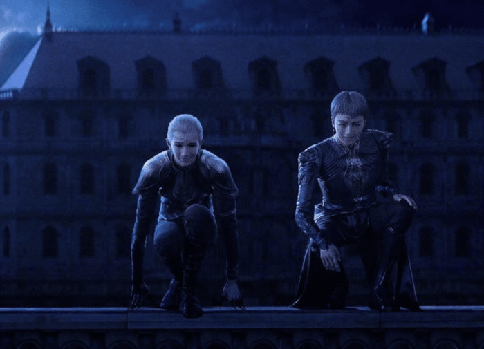 Sau phim Tru Tiên, ba thành viên TFBoys cùng xuất hiện trong phim 'Tước Tích 2'