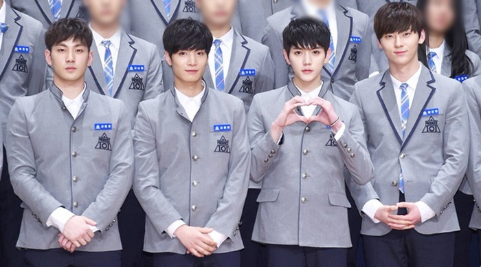 Công bố 12 TTS bị loại vì gian lận 'Produce 101': Knet yêu cầu IZ*ONE tan rã, tiết lộ BXH thật của 4 mùa Ảnh 5