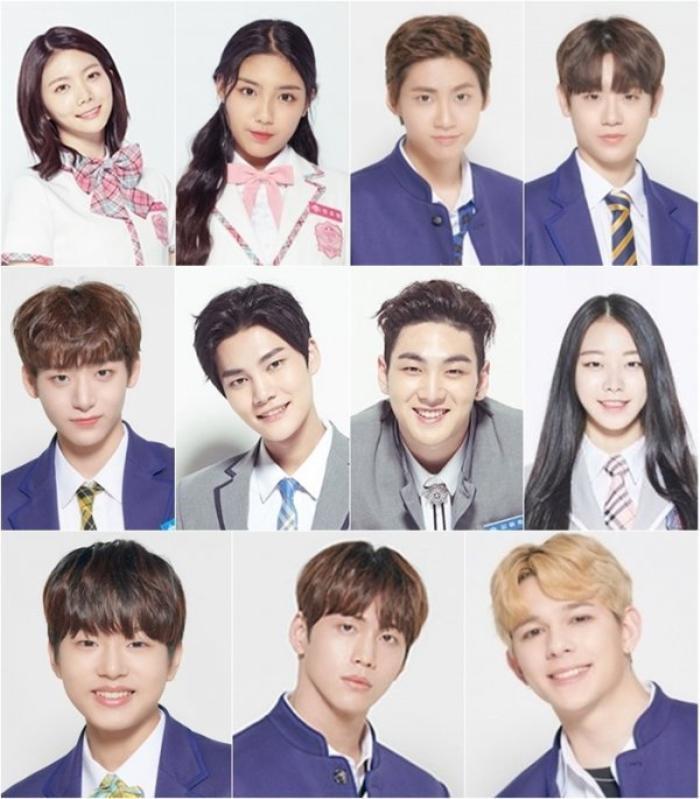 Công bố 12 TTS bị loại vì gian lận 'Produce 101': Knet yêu cầu IZ*ONE tan rã, tiết lộ BXH thật của 4 mùa Ảnh 2