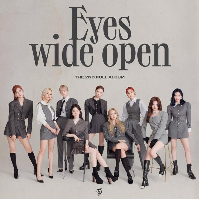 Mặt trận Kpop tại BXH World Album: TXT, BTS 'bao vây' BlackPink, girlgroup 'ảo' K/DA tham chiến Ảnh 8