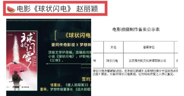 Sau hàng loạt phim truyền hình, Triệu Lệ Dĩnh bắt đầu tấn công vào mảng điện ảnh? Ảnh 6