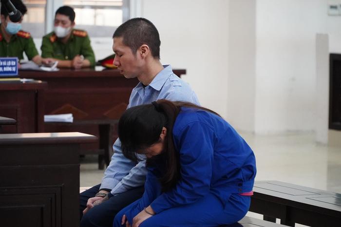 Sắp tuyên án cha dượng cùng mẹ đẻ bạo hành con gái 3 tuổi tử vong Ảnh 1