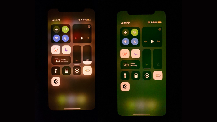 Apple thừa nhận iPhone 12 gặp sự cố màn hình ám xanh, đang tiến hành điều tra Ảnh 5