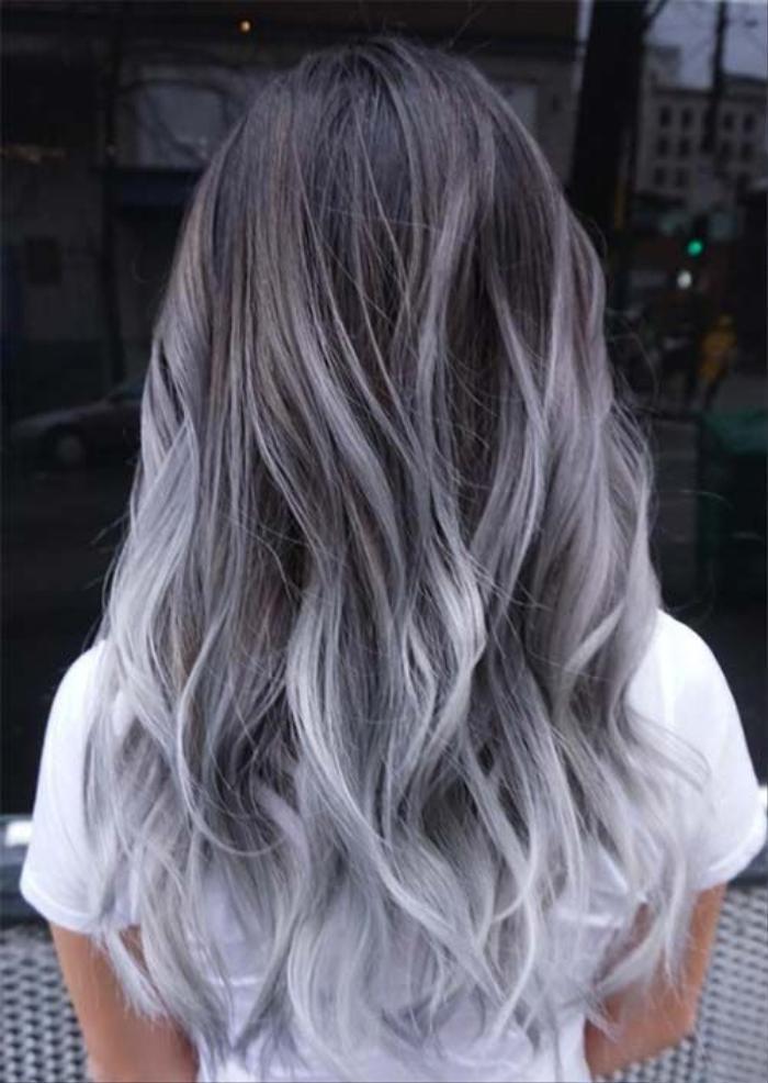 Tại sao ngày càng có nhiều người trẻ sớm có tóc bạc? Ảnh 6