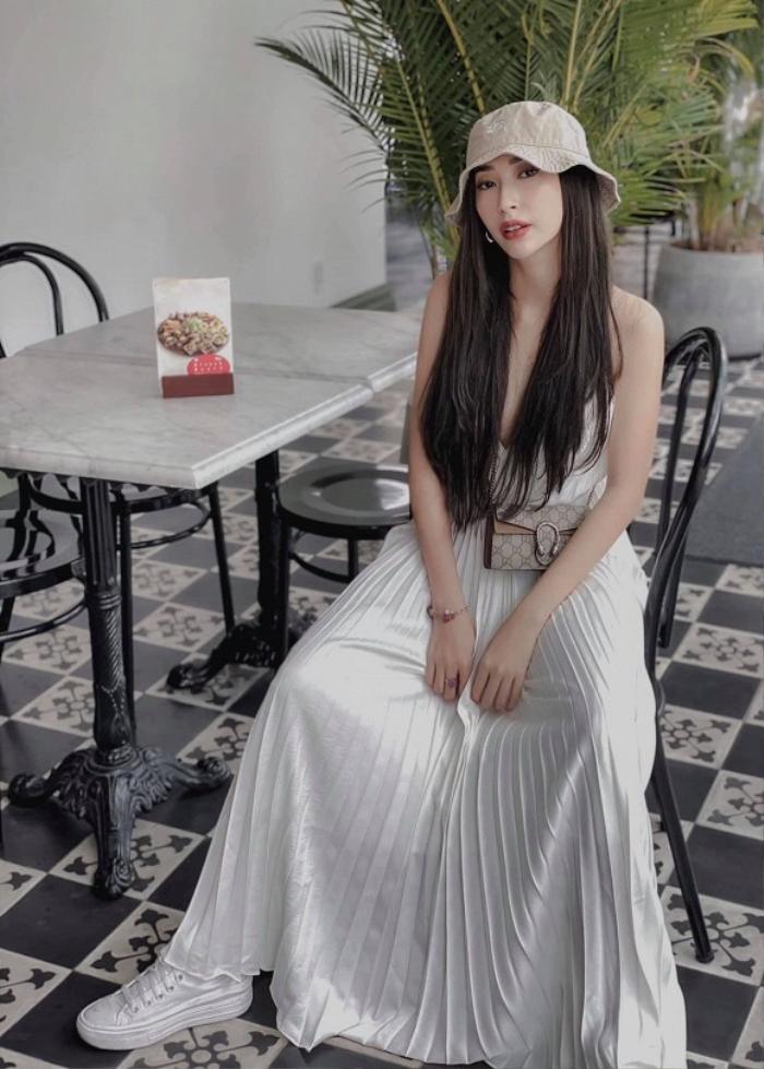 Đông Nhi hé lộ Khổng Tú Quỳnh có tình yêu mới sau chia tay với Ngô Kiến Huy Ảnh 4