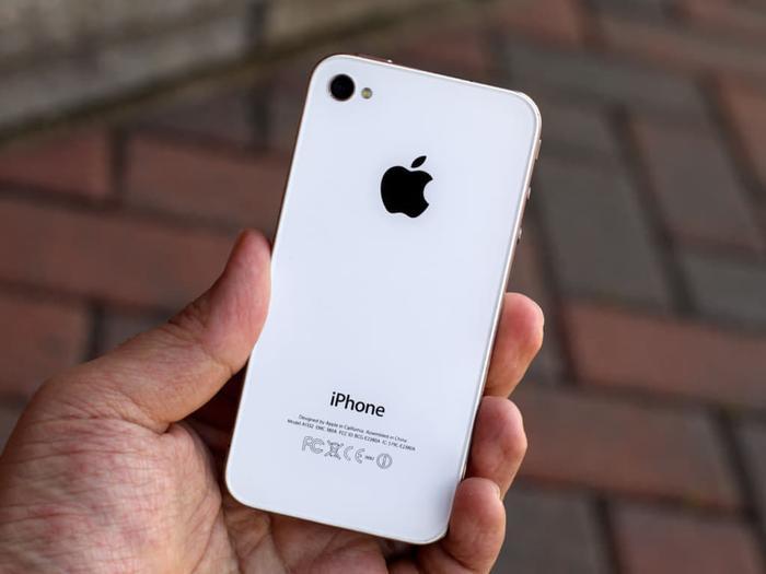 Một chiếc iPhone có tuổi thọ trung bình bao lâu? Câu trả lời sẽ khiến bạn bất ngờ Ảnh 3