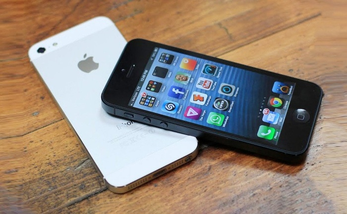 Một chiếc iPhone có tuổi thọ trung bình bao lâu? Câu trả lời sẽ khiến bạn bất ngờ Ảnh 4