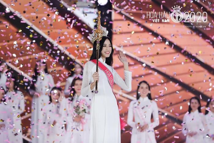 Hành trình trở thành Hoa hậu Việt Nam 2020 của Đỗ Thị Hà: Cô gái giấu gia đình đi thi sắc đẹp Ảnh 1
