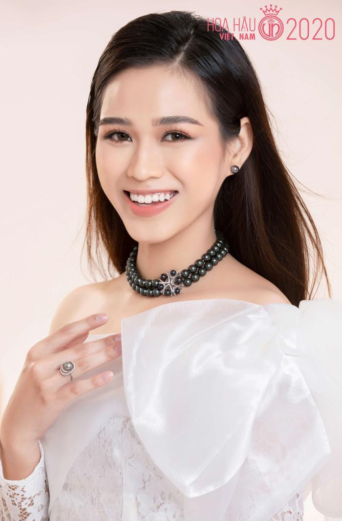 Hành trình trở thành Hoa hậu Việt Nam 2020 của Đỗ Thị Hà: Cô gái giấu gia đình đi thi sắc đẹp Ảnh 5