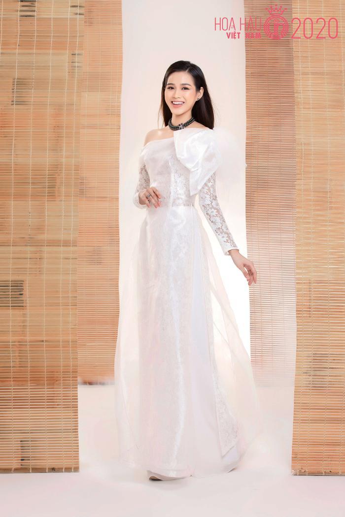 Hành trình trở thành Hoa hậu Việt Nam 2020 của Đỗ Thị Hà: Cô gái giấu gia đình đi thi sắc đẹp Ảnh 4