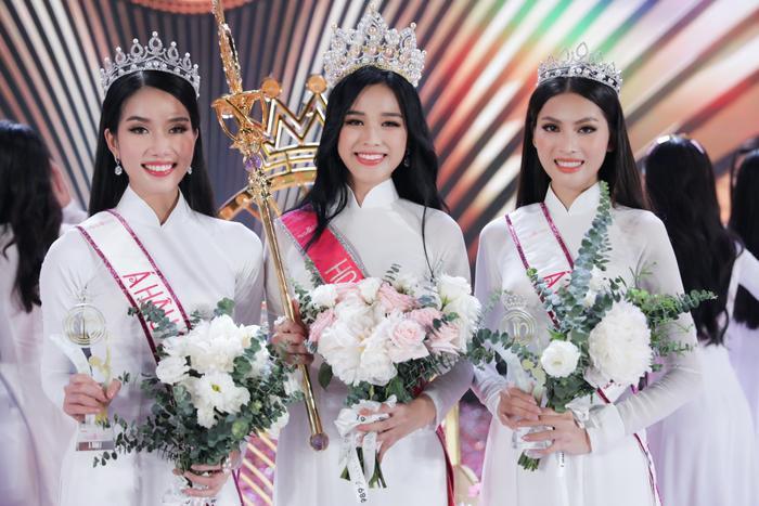 Hành trình trở thành Hoa hậu Việt Nam 2020 của Đỗ Thị Hà: Cô gái giấu gia đình đi thi sắc đẹp Ảnh 21