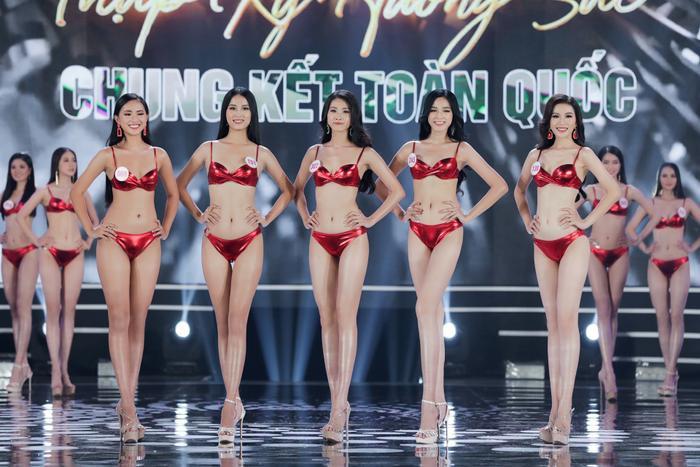Hành trình trở thành Hoa hậu Việt Nam 2020 của Đỗ Thị Hà: Cô gái giấu gia đình đi thi sắc đẹp Ảnh 16