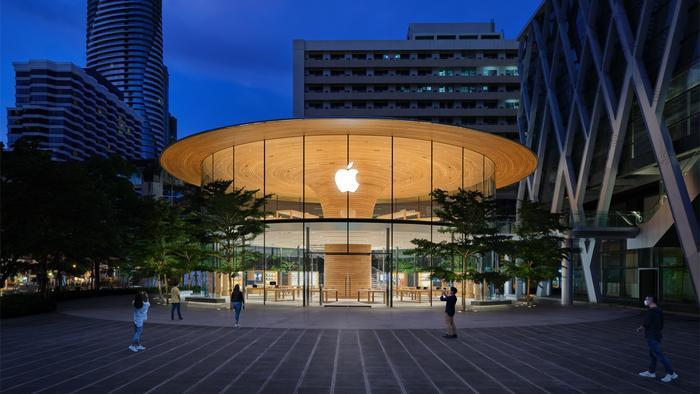 Cửa hàng Apple Center tại Việt Nam bị buộc phải gỡ logo 'Táo khuyết' Ảnh 3